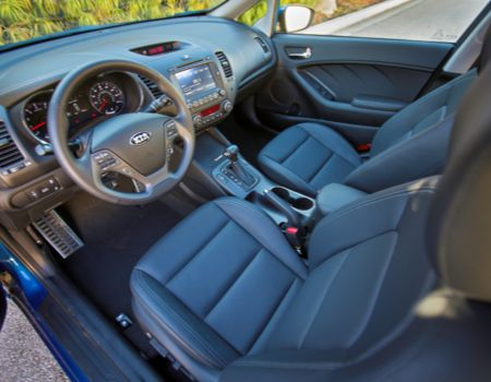 Joy of Driving Alive and Well in All-New 2014 Kia Forte EX Sedan  Joy of Driving Alive and Well in All-New 2014 Kia Forte EX Sedan  Joy of Driving Alive and Well in All-New 2014 Kia Forte EX Sedan