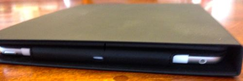 Belkin Slim Style Keyboard Case for iPad Air Review