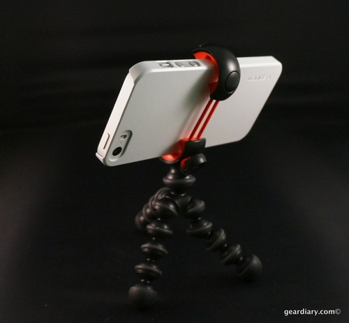Gear Diary JOBY MPod Mini Stand 30 00