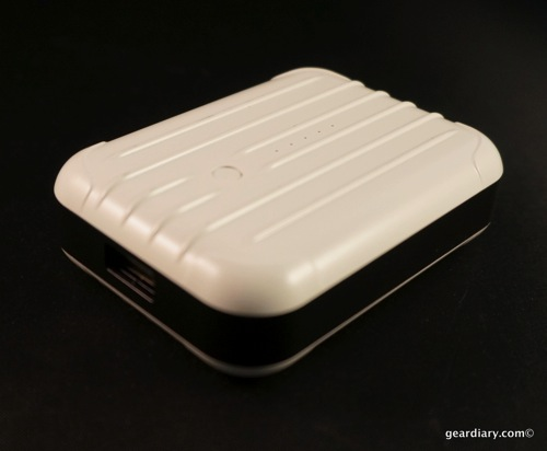 Gear Diary Just Mobile Gum++ 53