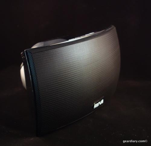 Korus Premium, Portable Wireless System Review - Part 1  Korus Premium, Portable Wireless System Review - Part 1  Korus Premium, Portable Wireless System Review - Part 1