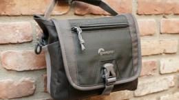 Lowepro Nova Sport 7L AW Camera Bag - Small Cameras Deserve Small Camera Bags