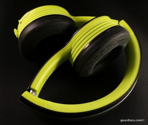 Gear Diary Monster iSport Freedom Bluetooth Headphones 17
