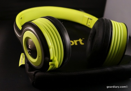 Gear Diary Monster iSport Freedom Bluetooth Headphones 54