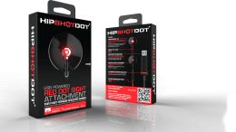 HipShotDot Laser Sight Accessory Review - Advanced Aim for FPS Games