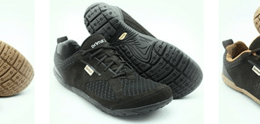 Lems Primal2 Minimalist Shoes Let You Tread Lightly