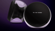 Speakers Roku Harman Kardon Bluetooth Audio Visual Gear Apple TV