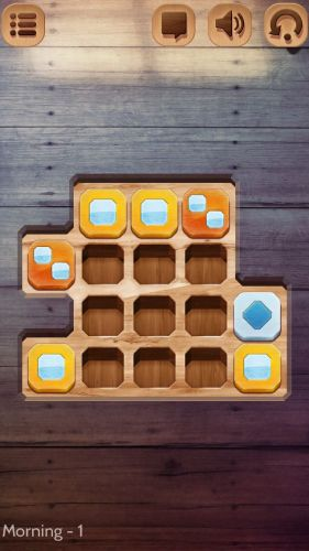 Puzzle Retreat 2