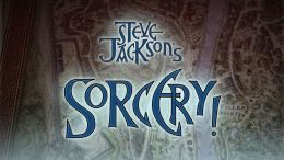 "GearDiary Award-Winning Story Games ""80 Days"" and ""Steve Jackson's Sorcery!"" Coming to PC and Mac This Fall"