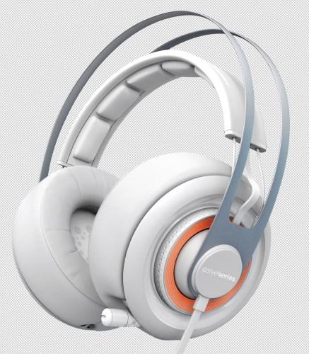 SteelSeries Impresses Again with the Siberia Elite Gaming Headphones