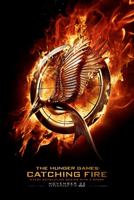 The Hunger Games Catching Fire Film Review