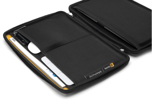 Protect and Serve Your iPad or MacBook Air With the Booq Viper Hardcase  Protect and Serve Your iPad or MacBook Air With the Booq Viper Hardcase
