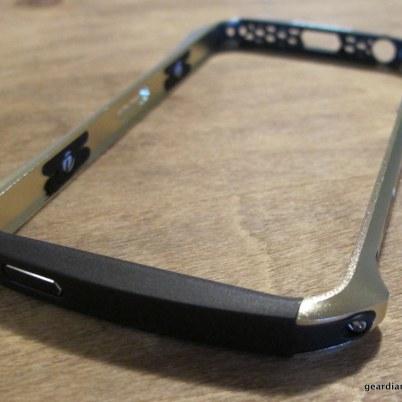 geardiary DRACOdesign VENTARE Ducati Edition Aluminum Bumper for iPhone 5:5S-005
