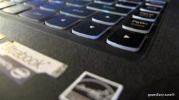 "GearDiary Lenovo IdeaPad Yoga 2 Pro Ultrabook 13.3"" Touch-Screen Laptop - Transformative Power"