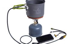 I Can't Wait to Go Camping with the Power Pot V