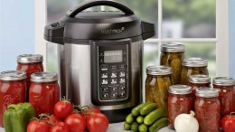 FreshTECH Canning System Makes Preserving Food High Tech!