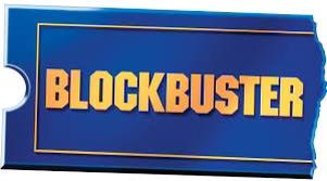 Farewell to Blockbuster Video