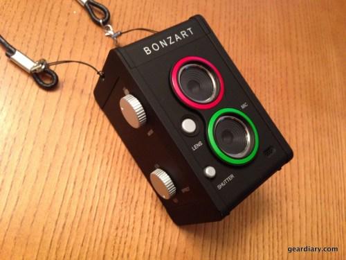 1-Bonzart Ampel Gear Diary
