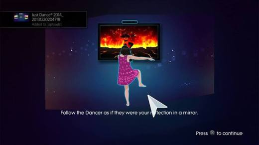 GearDiary Just Dance 2014 Review on PlayStation 4