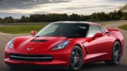 GearDiary 2014 Chevrolet Corvette Stingray is Next-Generation Auld Lang Syne