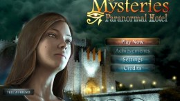 GearDiary Brightstone Mysteries: Paranormal Hotel Apparates on the Mac!