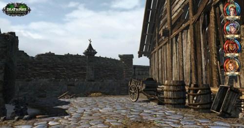Deathfire: Ruins of Nethermore RPG Final Days on Kickstarter