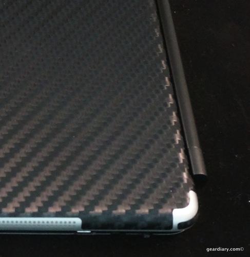 Gear Diary Logitech Ultrathin Keyboard Cover 30