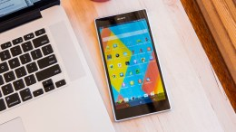 Sony Xperia Z Ultra review: Big Phone or Tiny Tablet?