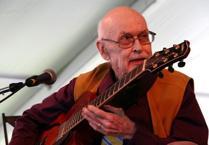 RIP Jazz Guitar Legend Jim Hall