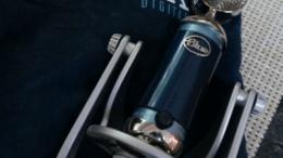 GearDiary Lightning Strikes Blue Microphone's Spark Digital