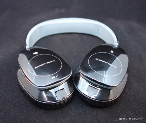 SuperTooth Freedom Bluetooth Stereo Headset Review - Great Sound at an Even Better Price