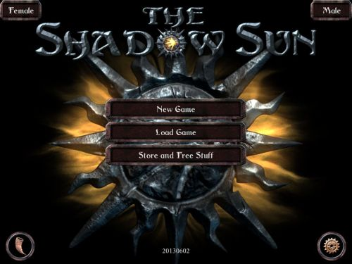 Ossian Studios' The Shadow Sun Review - Brings a Deep RPG Experience to iOS