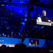 Why You Should Have Been at #DellWorld 2013