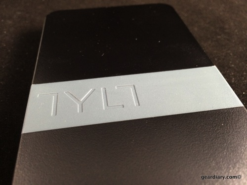 Get a Charge With the TYLT ENERGI 5K+ Battery Pack