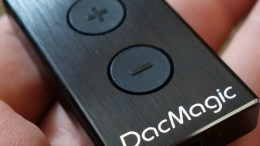 Dirty Music? Clean It Up with the Cambridge Audio DacMagic XS
