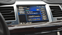 GearDiary Ford Announces Four New SYNC Apps at CES