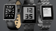 Pebble Steel Is Now Shipping