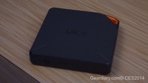 Seagate and LaCie Announce New Products at CES2014  Seagate and LaCie Announce New Products at CES2014  Seagate and LaCie Announce New Products at CES2014  Seagate and LaCie Announce New Products at CES2014  Seagate and LaCie Announce New Products at CES2014