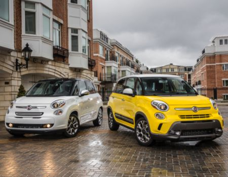 GearDiary 2014 Fiat 500L – Tell Me How You Really Feel About It