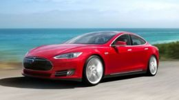 AT&T Drives New Tesla Connectivity