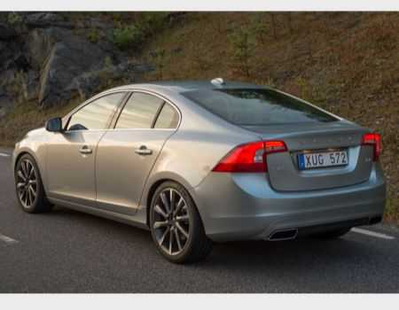 2014 Volvo S60 is Solid Midsize Sedan Upgraded  2014 Volvo S60 is Solid Midsize Sedan Upgraded  2014 Volvo S60 is Solid Midsize Sedan Upgraded  2014 Volvo S60 is Solid Midsize Sedan Upgraded