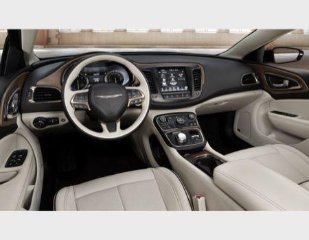 Sedans NAIAS Chrysler Cars   Sedans NAIAS Chrysler Cars