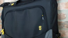 Gate 8 Luggage Should Be Your New Travel Buddy