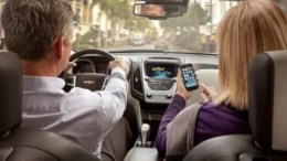 GM Announces 4G LTE and AppShop for 2015 Chevrolet Models