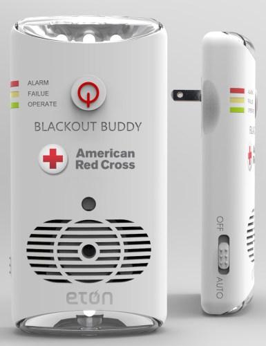Eton - Blackout Buddy Co