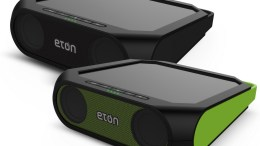 Etón Updates Popular Products and Makes Them Even More Compelling