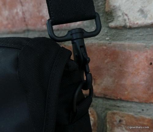 Gear Diary Skooba iPad Tablet Courier Bag 38