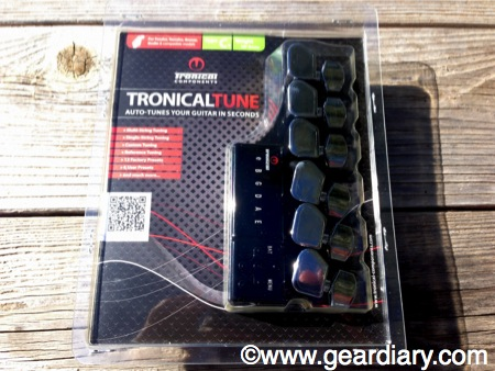 TronicalTune Review - Auto-tune Your Guitar In Seconds  TronicalTune Review - Auto-tune Your Guitar In Seconds