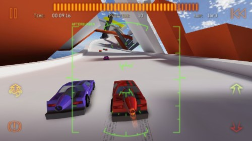 Jet Car Stunts 2 Now Available on iPhone, iPod, and iPad