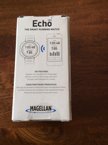 Magellan Echo2